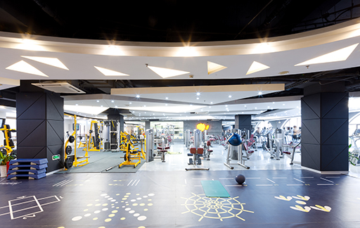Image Gym Concept & Design
